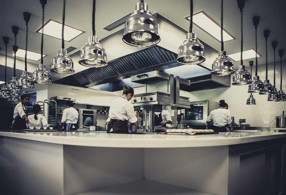 Hostelco organiza la ii convenci n de cocinas industriales - Cocinas industriales segunda mano barcelona ...