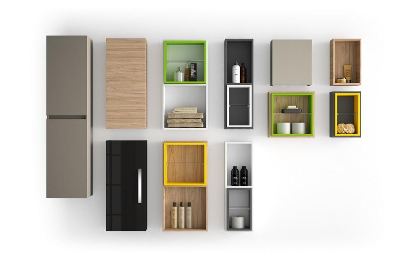 Salgar lanza nuevo mobiliario de ba o equipamiento hostelero for Espejo hostelero