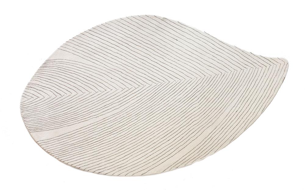 Quill la nueva alfombra de nanimarquina hecha a mano - Alfombras nani marquina ...