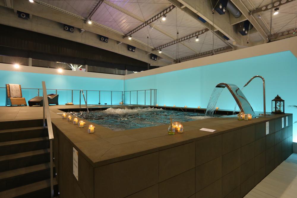 piscina wellness barcelona alcanza los visitantes