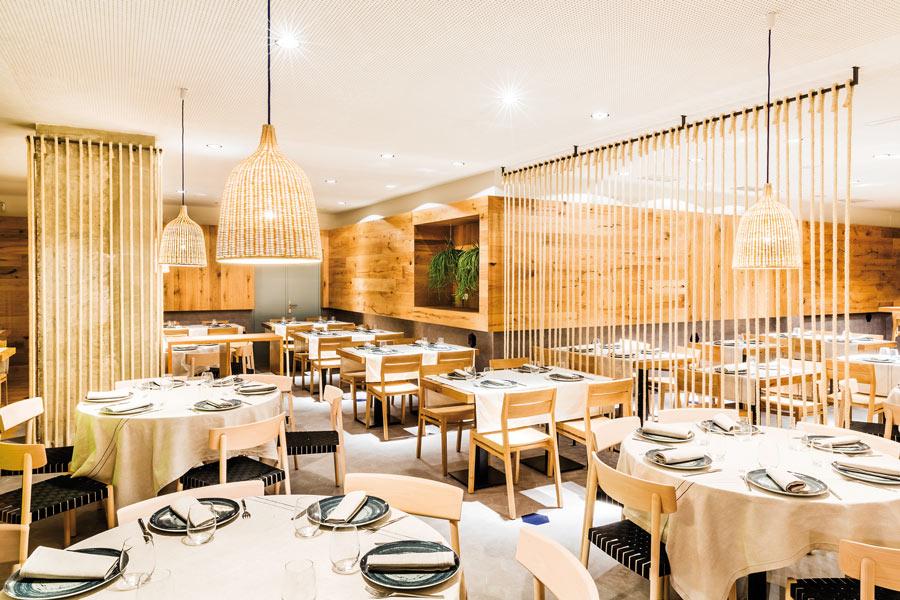 Restaurante atrapallada equipamiento hostelero - Restaurante atrapallada madrid ...