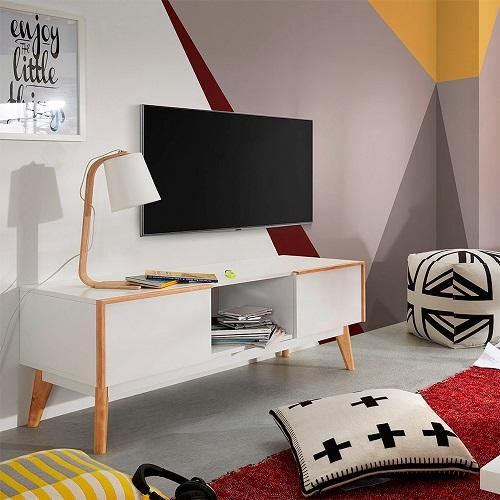 Mobiliario de estilo n rdico atemporal y polivalente - Estilos de mobiliario ...