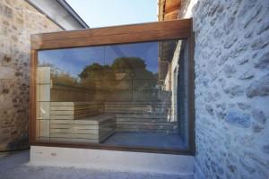 INBECA-sauna-exterior