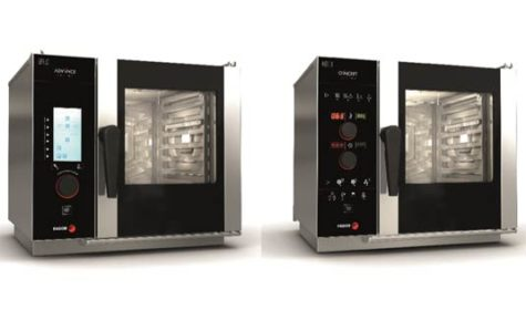 Nueva línea de hornos de Fagor Industrial