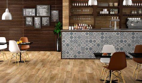 Yuba, la nueva madera céramica de Gala