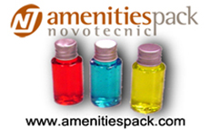amenities pack